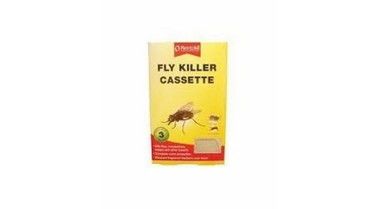 Rentokil Fly Repellent Cassette
