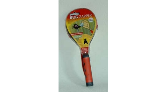Fly & Bug Zapper Swatter